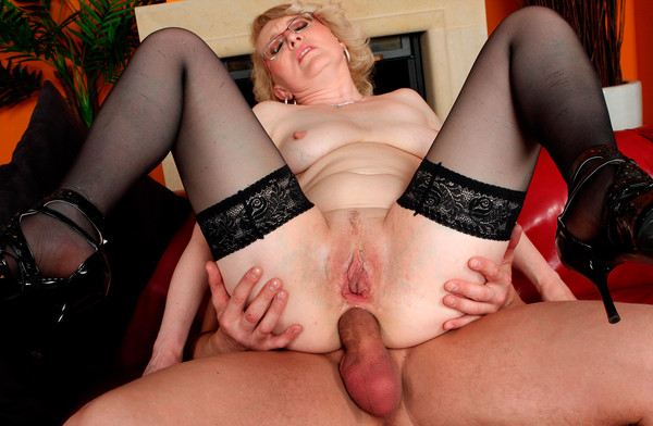 Triple dick anal penetrated
